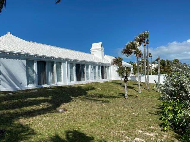 Single Family Homes for Sale at Cotton Bay, Rock Sound, Eleuthera Bahamas