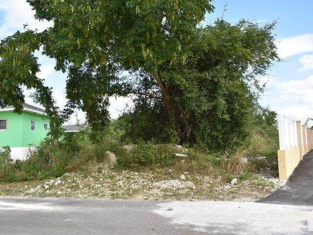 Land for Sale at High Point Subdivision, John F Kennedy Drive, Nassau And Paradise Island Bahamas
