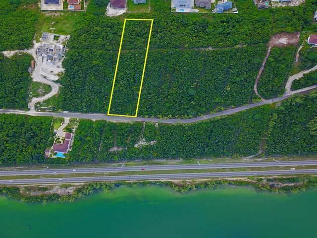 Land for Sale at South Westridge, Westridge, Nassau And Paradise Island Bahamas