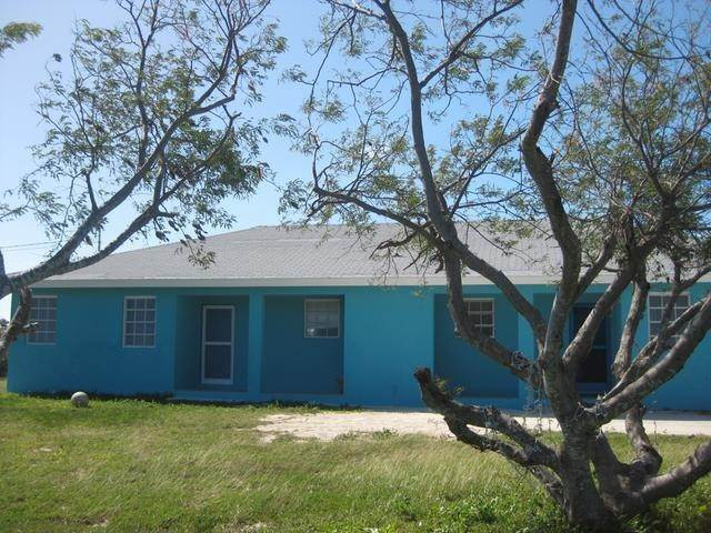Multi-Family Homes for Sale at McKanns, Long Island Bahamas