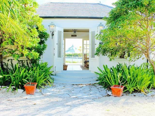 Single Family Homes por un Venta en Schooner Bay, Abaco Bahamas