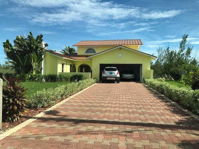Single Family Homes por un Venta en Bahamia, Gran Bahama Freeport Bahamas