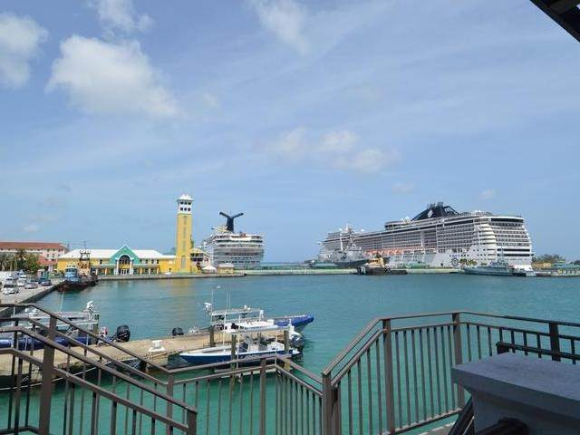 11. Commercial for Rent at Downtown, Nassau And Paradise Island Bahamas