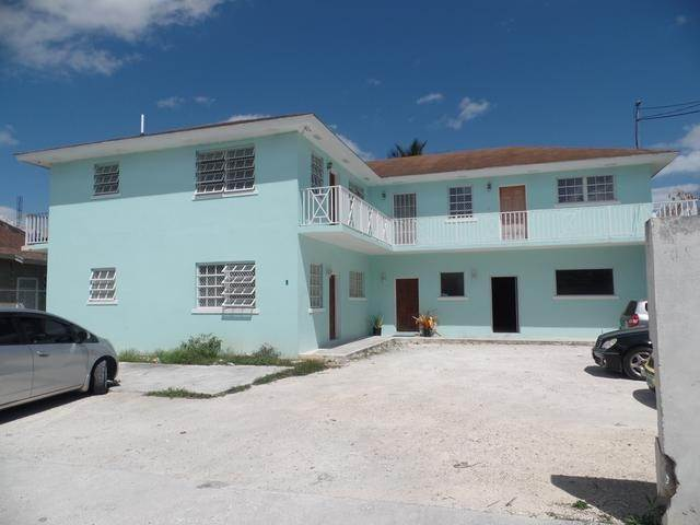 Single Family Homes por un Venta en Gladstone Road, Nueva Providencia / Nassau Bahamas