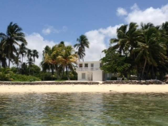 Multi-Family Homes por un Venta en Other Andros, Andros Bahamas