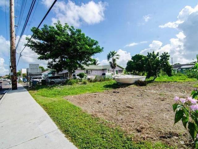 8. Commercial for Rent at Nassau, Nassau And Paradise Island Bahamas