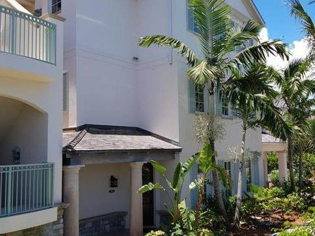 Condominiums for Sale at Emerald Bay, Exuma Bahamas
