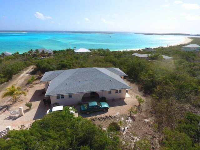 Single Family Homes for Sale at Lochabar, Long Island Bahamas