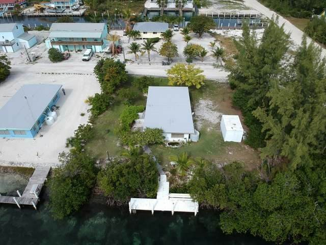Single Family Homes for Sale at South Bimini, Bimini Bahamas