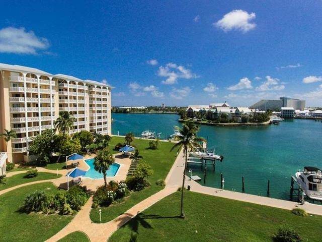 Condominiums for Sale at Bell Channel, Freeport And Grand Bahama Bahamas