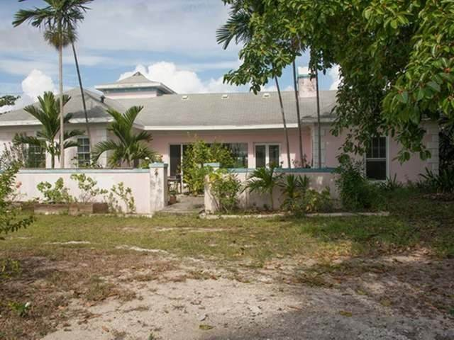 Single Family Homes por un Venta en Fresh Creek, Andros Bahamas