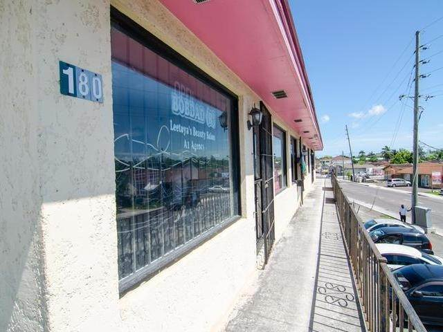 4. Commercial for Rent at Market Street, Nassau And Paradise Island Bahamas