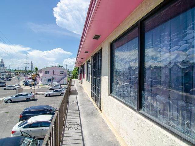 5. Commercial for Rent at Market Street, Nassau And Paradise Island Bahamas