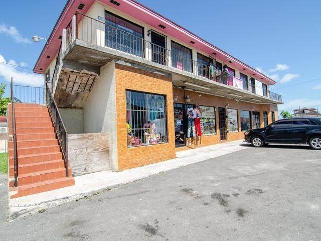 6. Commercial for Rent at Market Street, Nassau And Paradise Island Bahamas