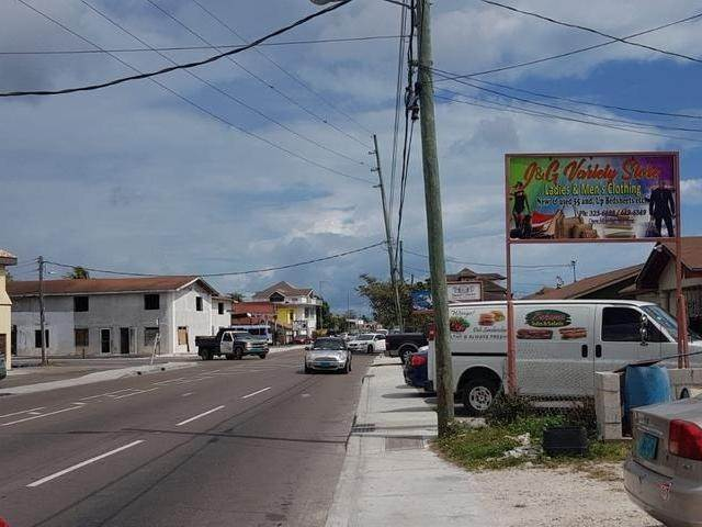 8. Commercial for Rent at Market Street, Nassau And Paradise Island Bahamas