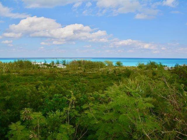 Land for Sale at Jimmy Hill, Exuma Bahamas