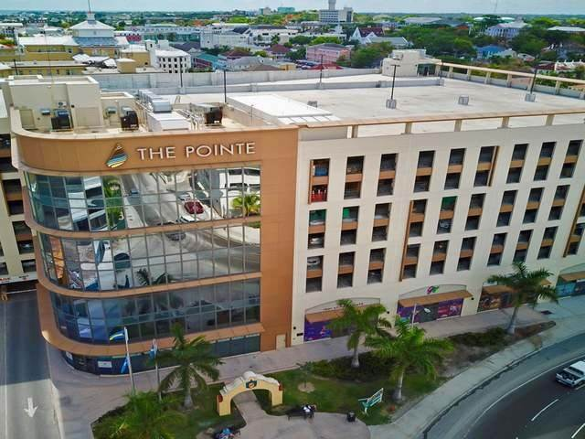 1. Commercial for Rent at Downtown, Nassau And Paradise Island Bahamas