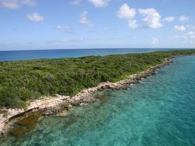 Private Islands por un Venta en Other Eleuthera, Eleuthera Bahamas