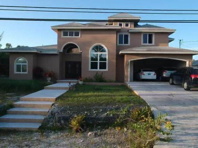 Single Family Homes for Sale at Albany, South Ocean, Nassau And Paradise Island Bahamas