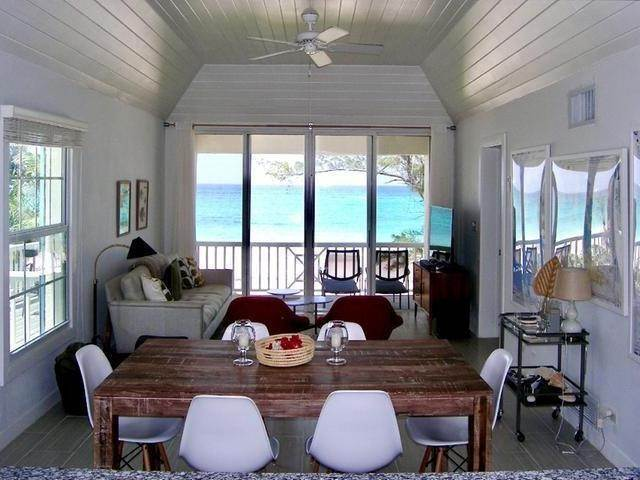 Condominiums for Sale at Windermere Island, Eleuthera Bahamas