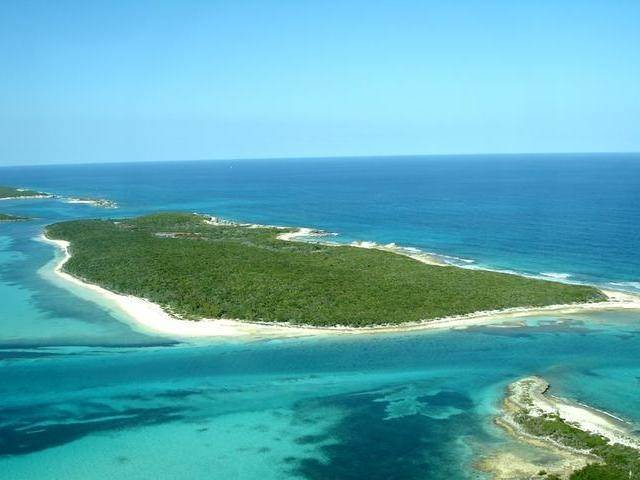 Private Islands por un Venta en Other Berry Islands, Islas Berry Bahamas