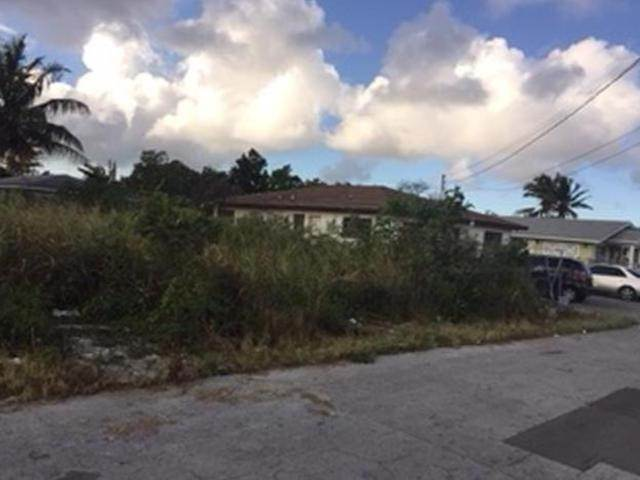 Land for Sale at Downtown, Nassau And Paradise Island Bahamas