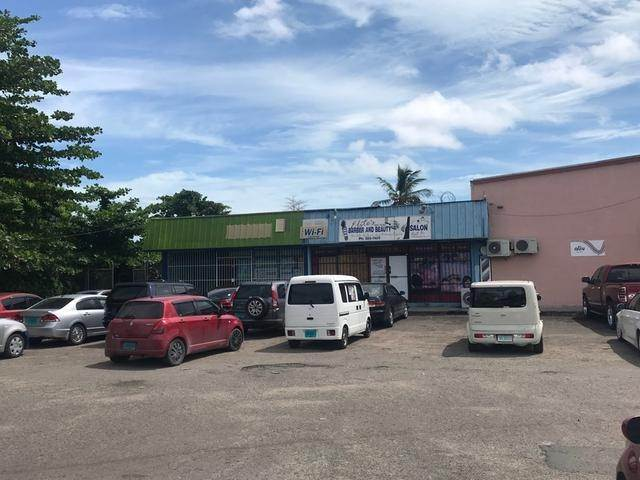 Commercial for Rent at Wulff Road, Nassau And Paradise Island Bahamas