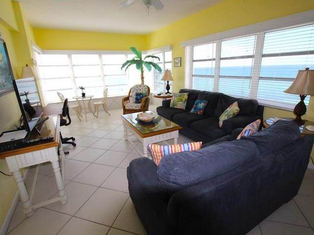 Condominiums for Rent at Lucaya, Freeport And Grand Bahama Bahamas