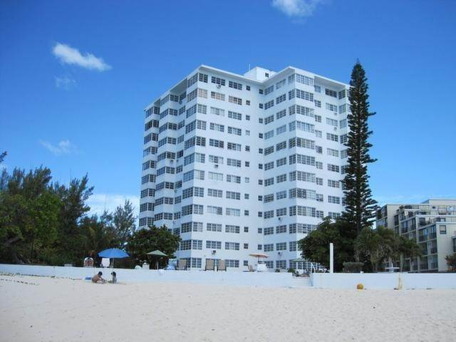 4. Condominiums for Rent at Lucaya, Freeport And Grand Bahama Bahamas