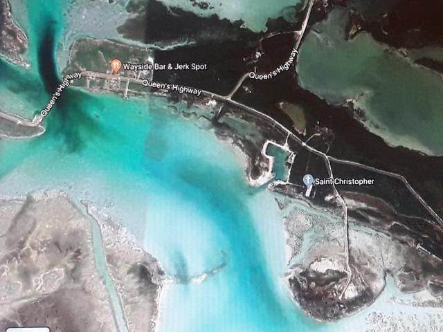 Land for Sale at Little Exuma, Exuma Bahamas