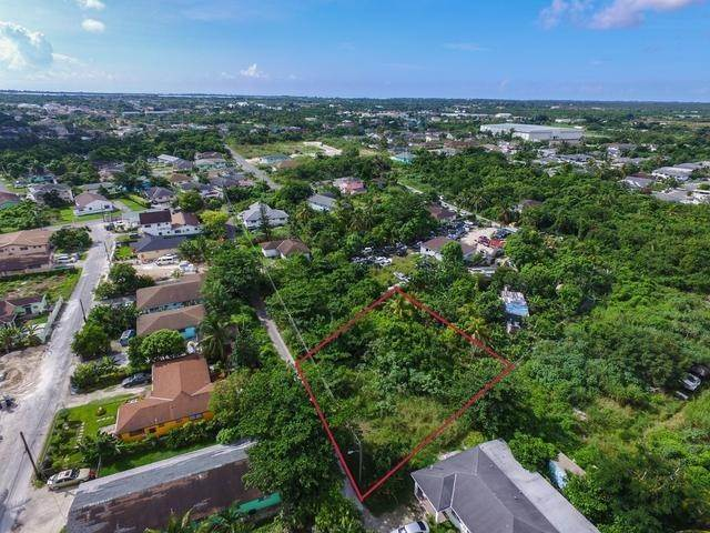 Land for Sale at Rocky Pine Road, Gladstone Road, Nassau And Paradise Island Bahamas