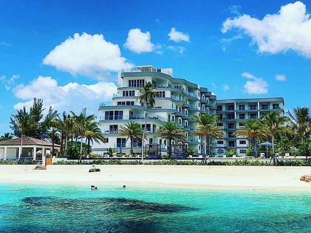11. Condominiums for Rent at Cable Beach, Nassau And Paradise Island Bahamas