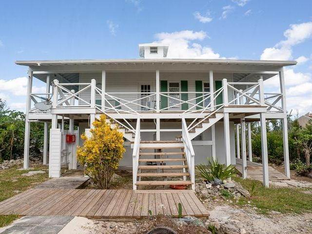 Single Family Homes for Sale at Guana Cay Settlement, Guana Cay, Abaco Bahamas