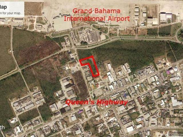 Commercial for Rent at Civic Industrial Area, Freeport And Grand Bahama Bahamas