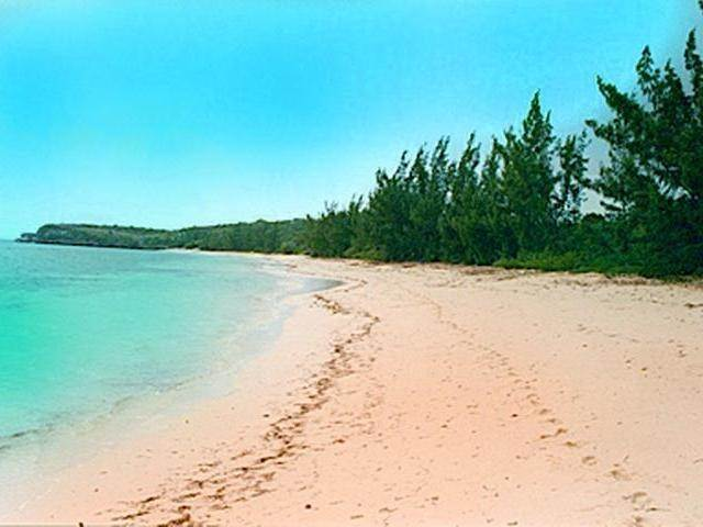 Land for Sale at Hawks Nest, Cat Island Bahamas