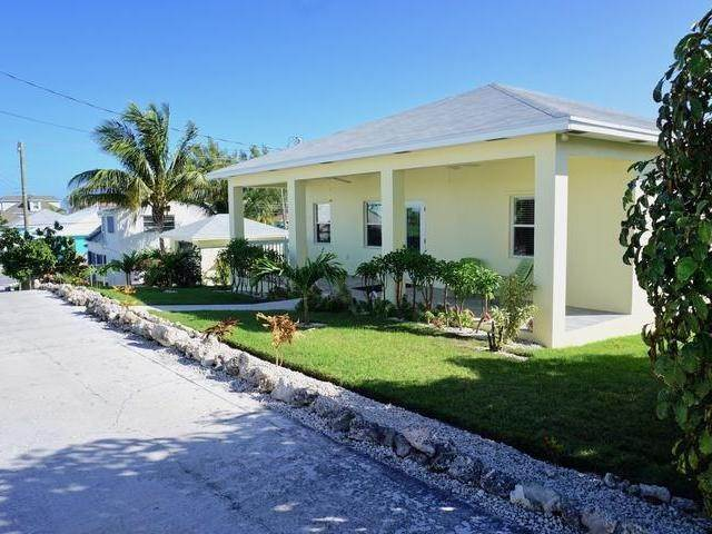 Single Family Homes for Sale at Spanish Wells, Eleuthera Bahamas