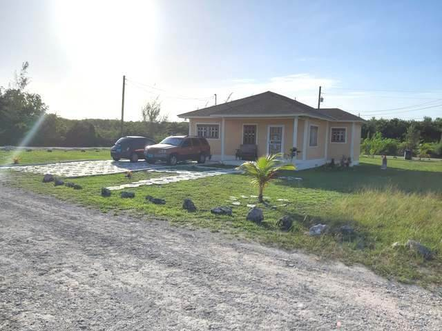 Single Family Homes for Sale at Fresh Creek, Andros Bahamas