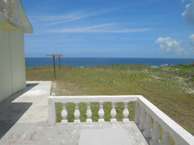Single Family Homes por un Venta en Whale Point, Eleuthera Bahamas