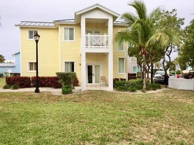 Condominiums for Sale at Bimini Bay, Bimini Bahamas