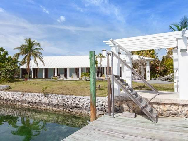 Single Family Homes for Sale at Bell Channel Bay, Bell Channel, Freeport And Grand Bahama Bahamas