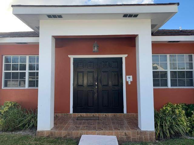 Single Family Homes for Rent at South Ocean, Nassau And Paradise Island Bahamas