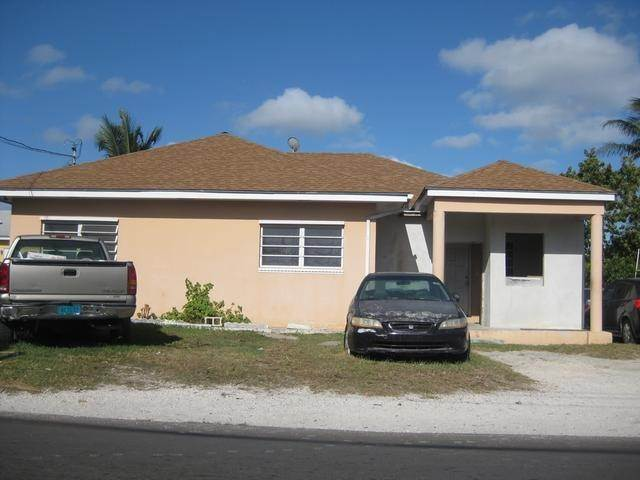 Single Family Homes for Sale at Soldier Road, Nassau And Paradise Island Bahamas