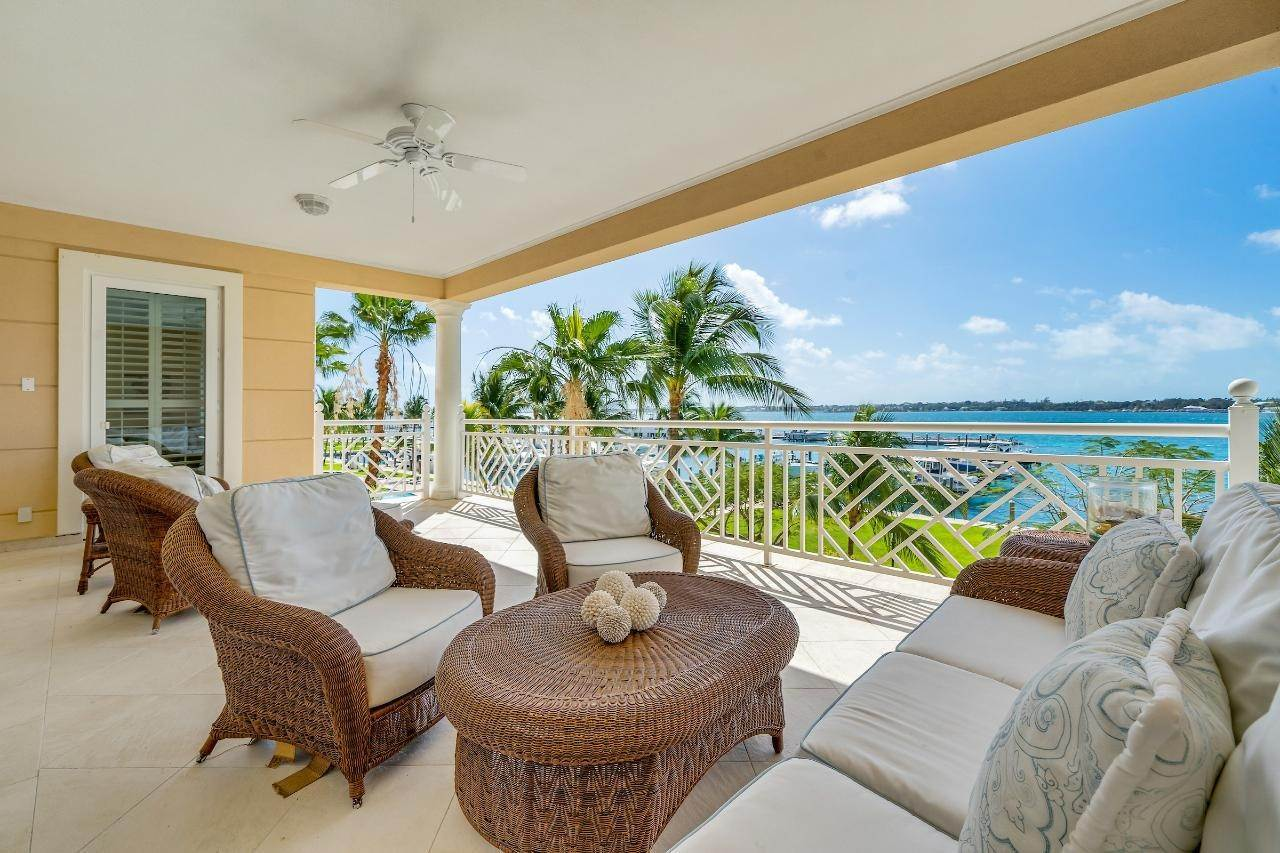 Condominiums for Rent at Ocean Club Estates, Paradise Island, Nassau And Paradise Island Bahamas