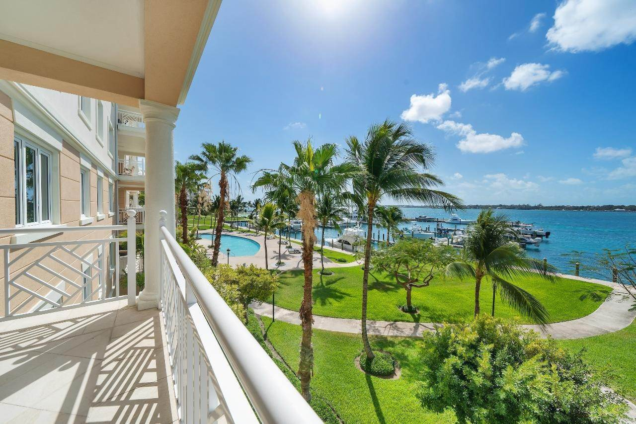 19. Condominiums for Rent at Ocean Club Estates, Paradise Island, Nassau And Paradise Island Bahamas