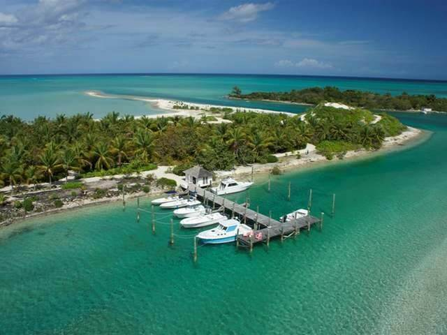 Land for Sale at Kamalame Cay, Andros Bahamas