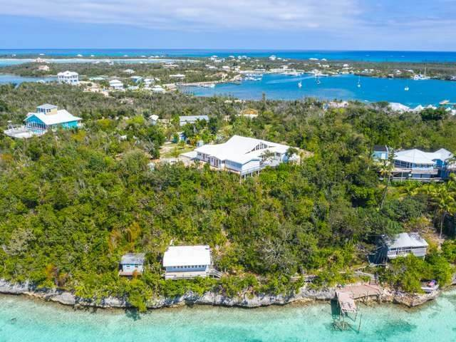 Single Family Homes for Sale at Green Turtle Cay, Abaco Bahamas