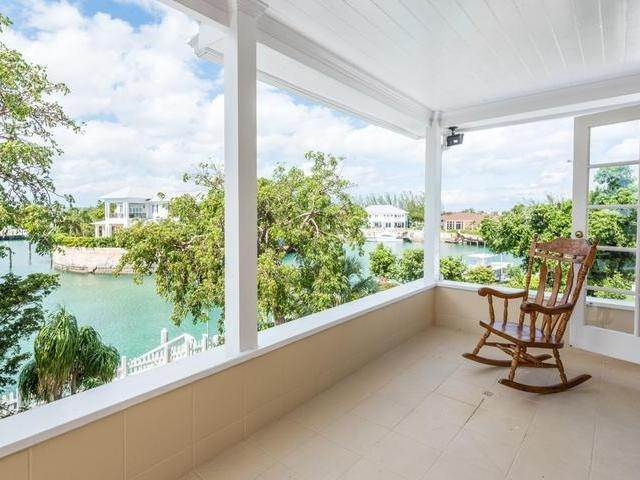 12. Single Family Homes for Rent at Port New Providence, Yamacraw, Nassau And Paradise Island Bahamas