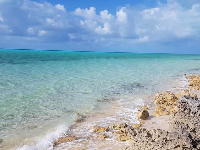 Land for Sale at Bahama Island Beach, Exuma Bahamas