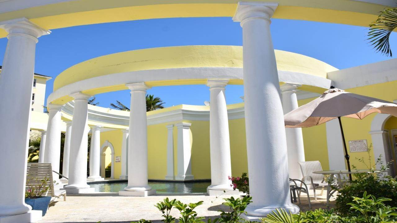 10. Condominiums for Rent at Carefree, Cable Beach, Nassau And Paradise Island Bahamas