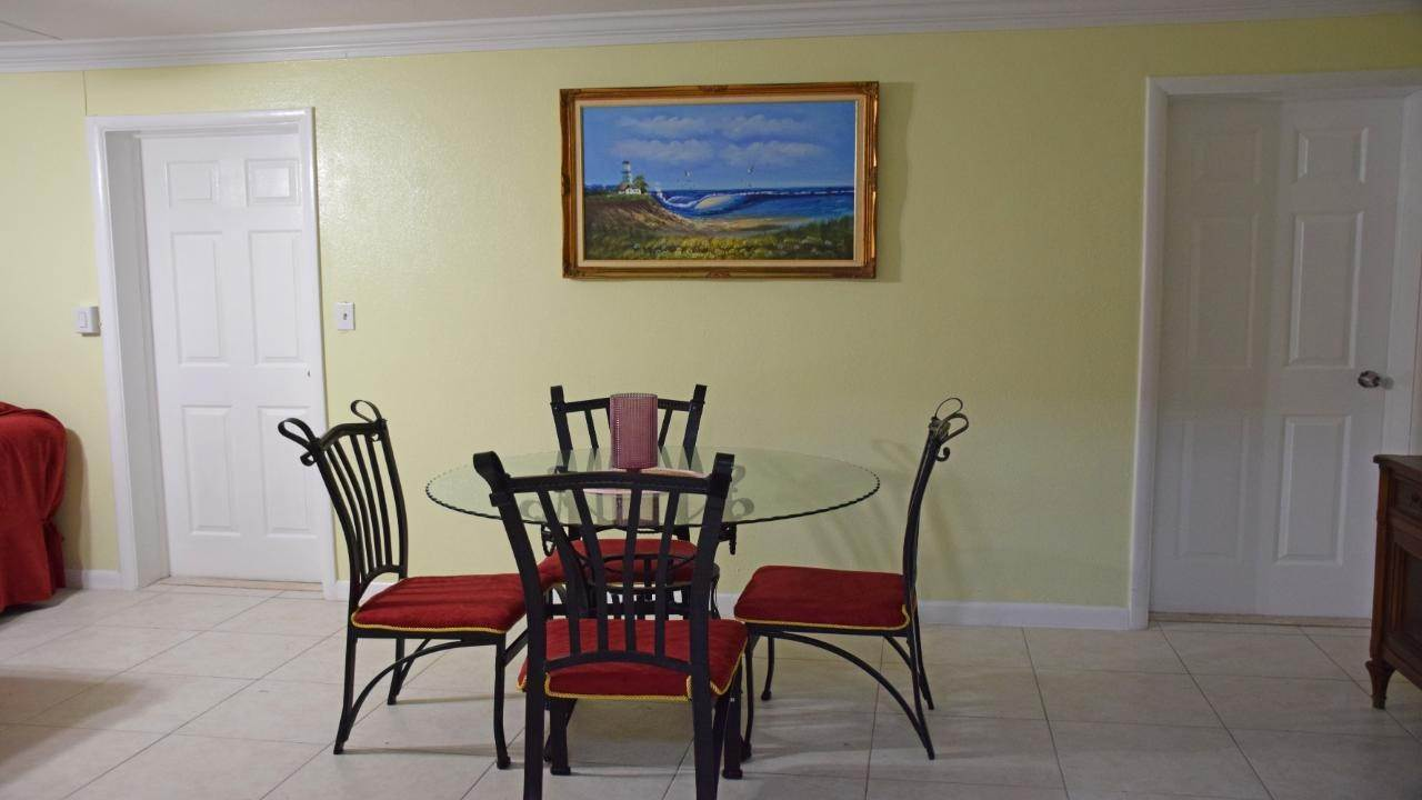 5. Condominiums for Rent at Carefree, Cable Beach, Nassau And Paradise Island Bahamas